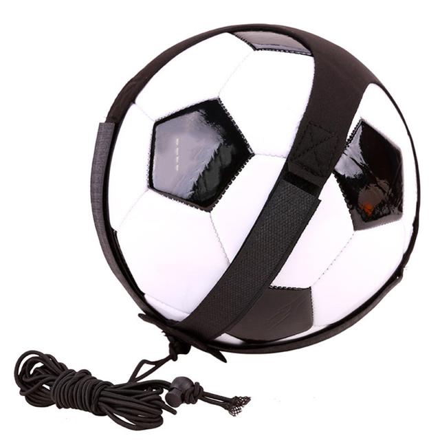 Football Training Equipment Adjustable Soccer Kick Trainer Ball Kick Kick Trainer Football Accessories Training Equipment