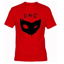 Detroit Metal City DMC Jack ill Dark Alexander Jagi krauser T Shirt Jersey(China)