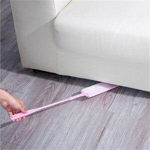Полезная Съемная чистящая щетка для чистки пыли из нетканого материала для чистки дивана, кровати, мебели