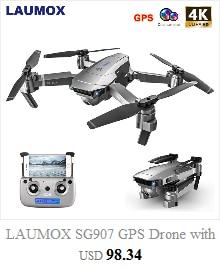 4 k câmera sem escova quadcopter vs f11 zen k1