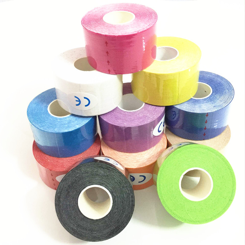 Kinesiology Tape Elastic Sports Bandage Muscle Paste Kinesio Taping Adhesive Tape Kinesio Taping 3.8 Cm