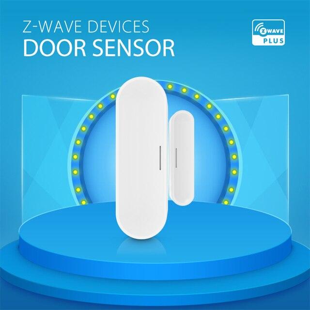 Sensor de ventana de puerta NEO Coolcam Z Wave Plus, alarma de seguridad, serie 700, carga de batería con USB, 868,4 MHZ, nuevo 2