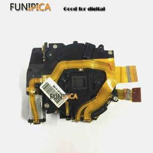 Image 2 - Original S520 Zoom für Nikon COOLPIX s520 objektiv KEINE CCD kamera reparatur teile Digital kamera