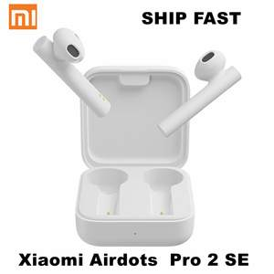 Xiaomi Earphone TWS Earbuds Mi True Airdots Pro Wireless Bluetooth Touch-Control No 2SE