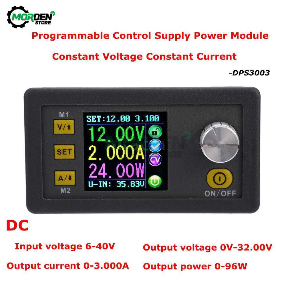 1x DPS5005 fonction Communication Constant Voltage Step-down Module D/'alimentation