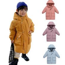 Повседневные детские куртки для мальчиков и девочек; Сезон осень