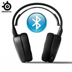 SteelSeries Arctis 3 Bluetooth version headphone gaming  headset head-mounted  headset game Bluetooth headphone