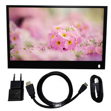 Display HD mobile HDPS4 Xbo x360 Raspberry Pi suitable for 1080P point-to-point 11.6 inch IPS full viewing angle hard screen