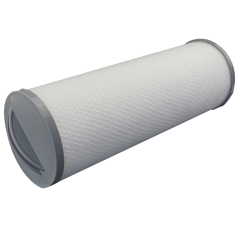 Arctic Spa Filter for Coyote Arctic Spas 2009 Unicel 4CH 949 350x125mm hole 43mm FilburFC 0172