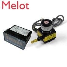 pull wire encoder yoyo pot sensor