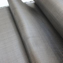 Ткань из углеродного волокна 3K 200 г/м2, полотняное переплетение 50 см * 100 см/20 см * 100 см