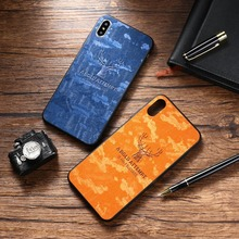 TPU Cloth Phone Case For Samsung Galaxy Note 10 Plus 8 9 S8 S9 Cover A50 A30 A10 A20 A40 A60 A70 M10 M20 M30 M40
