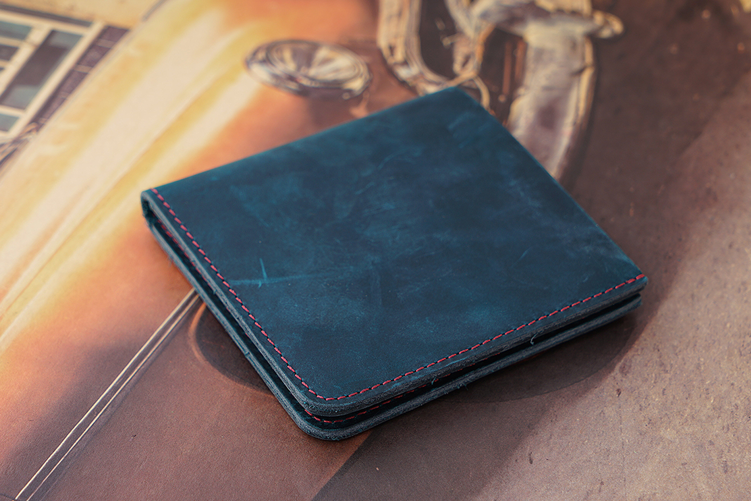 China mens designer wallet Suppliers
