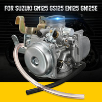 Carburettor Carburetor Carb For Suzuki GN125 1994 2001 GS125 EN125 GN125E 26mm
