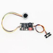K200 3.3 kapı erişim kontrolü parmak izi kontrol panosu + R502 parmak izi modülü