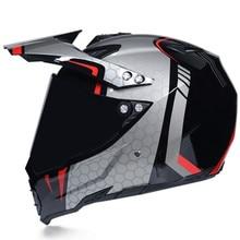 casque motocross ORZ128 motorcycle racing helmet off-road helmet