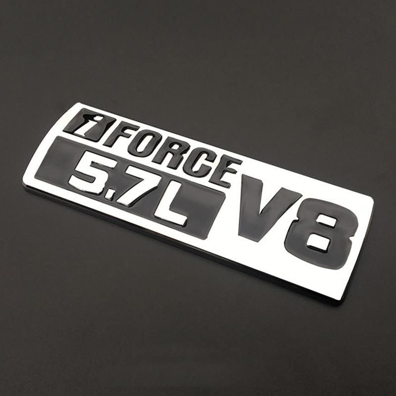 5.7LV8——银
