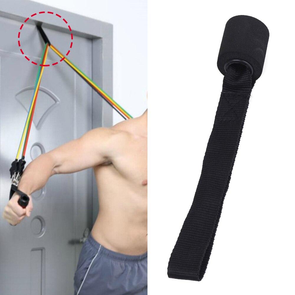 Elastic Gym Fitness Rope Belt Gym Workout Exercise Resistance Training Suspension Hanging Training Exercise Equipment