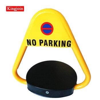 Открытый используется автоматический пульт дистанционного управления парковочный замок/парковочный барьер/парковочное место замок с сиг...