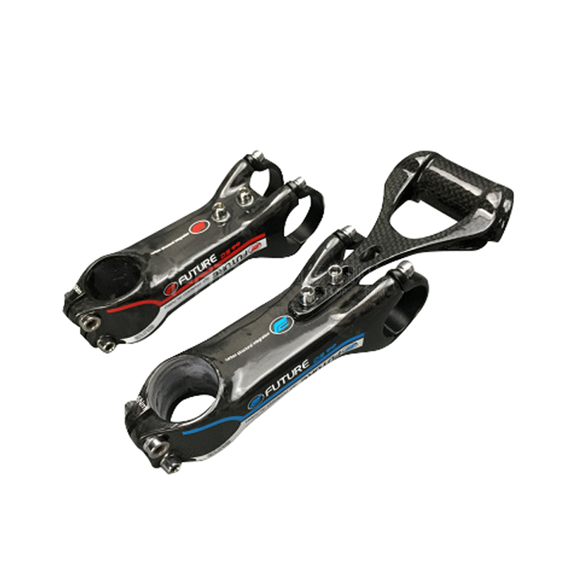 Fiets Carbon Stuurpen Mountainbike Fiets MTB Stuurpen 31.8 * - Wielersport