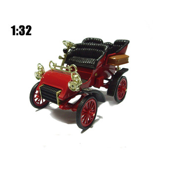 1/32 Super Rare Special Die Cast Metal 1903 A Car Model Home Display Collection Toys For Children