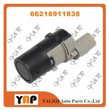 PDC SENSOR/PARK DISTANCE CONTROL SENSOR (4) FOR BMW E39 E46 E63 E53 E60 E61 X5 66216911838 1995-2010