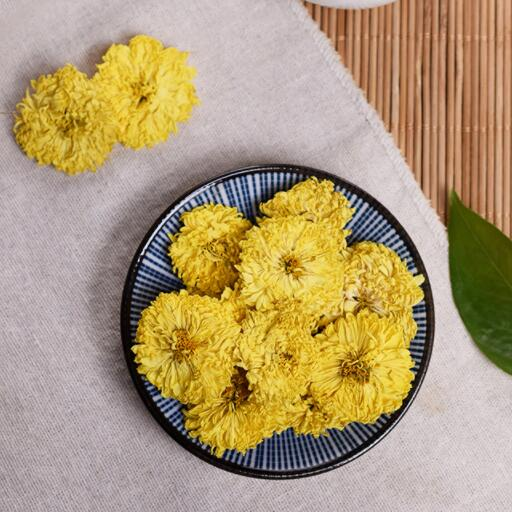 6pcs Pressed Dried Real Flower Sunflower Scrapbooking Embellishments Yellow