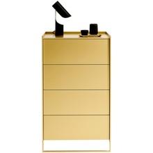 Opakowanie 100 szt szafka konsolowa o wysokości 100cm z 4 szufladami długość 60cm szerokość 40cm wykonane na zamówienie tanie tanio Meble do salonu Stół konsoli Meble do domu