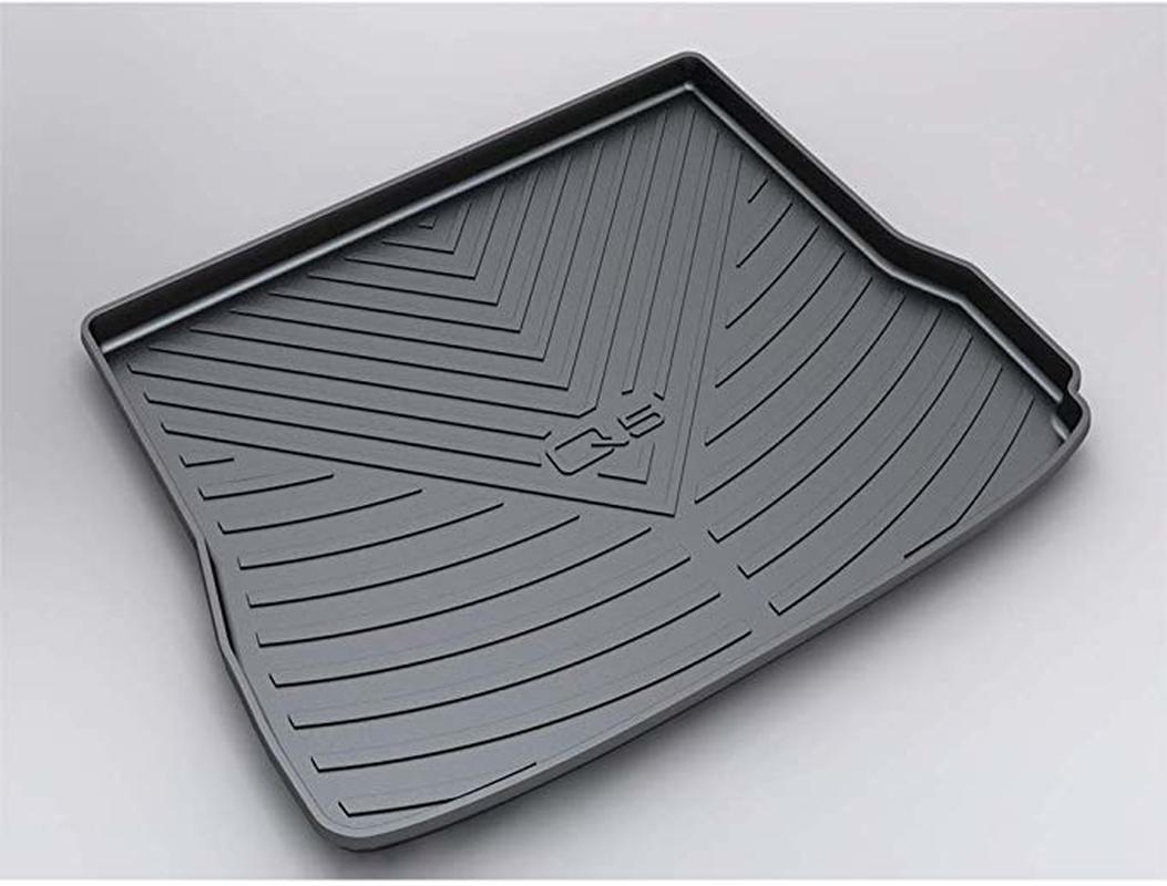 XEILK véhicule arrière Cargo Liner coffre plateau tapis de sol pour Audi Q5 2010-2018