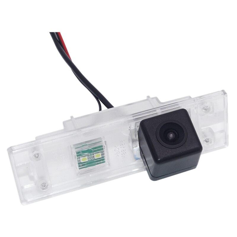 Car Rear View Camera Parking Reverse Camera For BMW 1 Series 120I 640I F12 F13 2011 -2013 Z4 E89 120I E81 E87 135I F20 F21