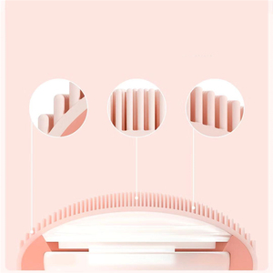 Image 3 - Xiaomi Mijia Sonic Cleansing Instrument Antibacterial Pore Cleaning Ultrasonic Electric Face Washing Instrument Clean Blackheads