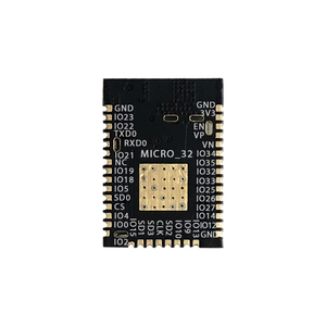 Image 4 - LILYGO®T Micro32 V2.0 Wifi Không Dây Bluetooth Module ESP32 PICO D4 IPEX ESP 32