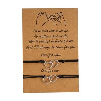 bracelet d'amitié pour fille