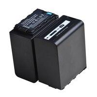 1PCS VW VBD98 Battery for Panasonic AJ PX280 PX285MC AG HPX265MC HPX260MC PX270 PX298 MDH2 FC100 Battery&LED Power Indicators