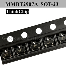 150x SMD-Transistor PNP sot23 DTR 4k7+4k7