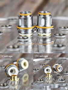 Coolvape Coil Zeus Mesh Tank-Replacement Z2 for Sub Ohm 10pcs/Lot