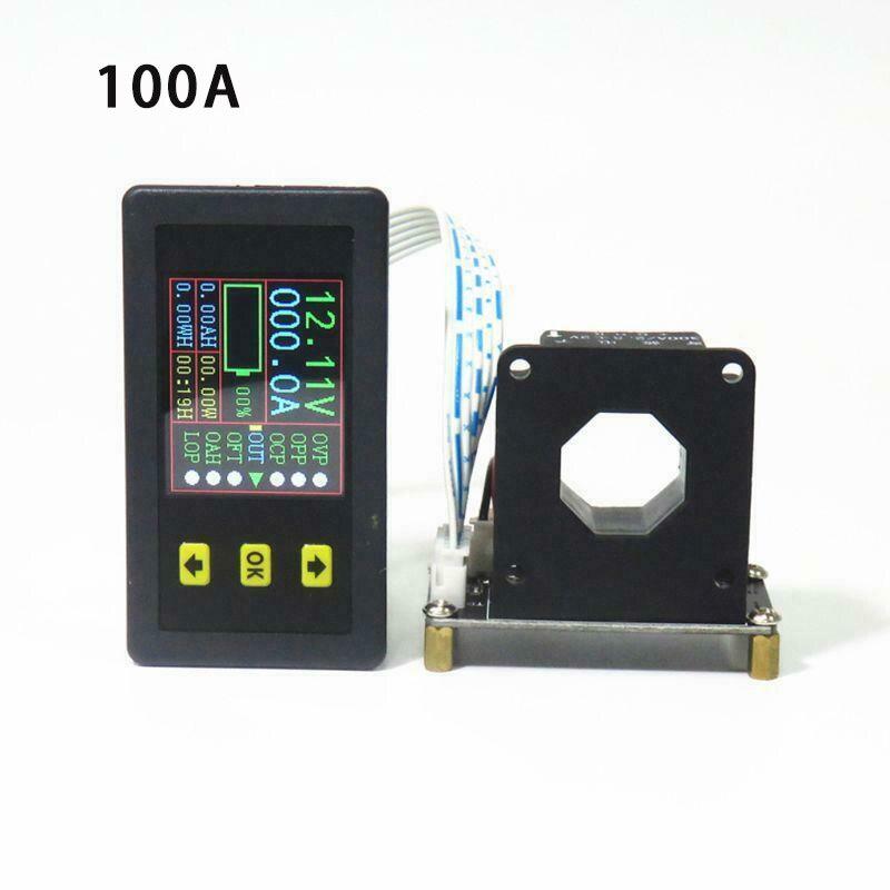 medidor de combinação tensão kwh watt atual