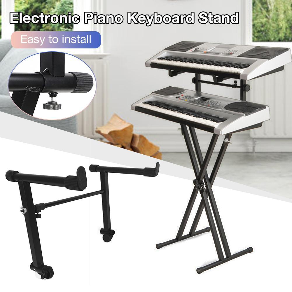 regolabile-elettronico-della-tastiera-di-piano-del-basamento-strumento-porta-accessori