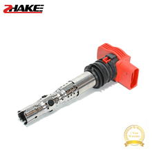 High Quality Factory Price 06A905115L Ignition Coil For Germany Car A3 A4 Avant A6 Allroad