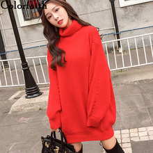 Autumn Women Dresses Ladies