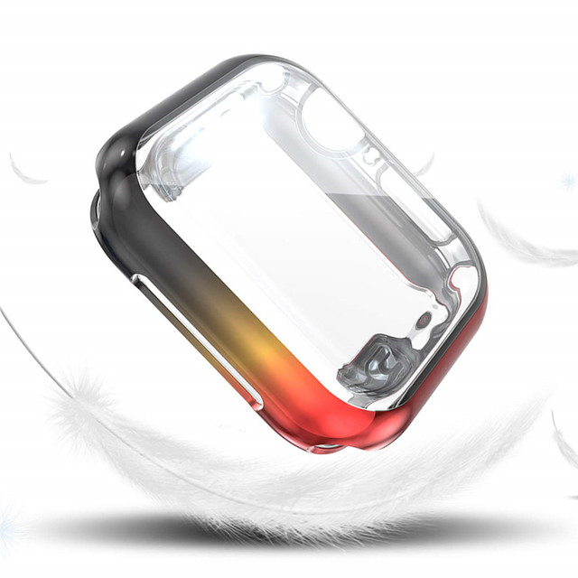 Plating Gradient Case for Apple Watch 2