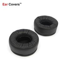 Ear Covers Ear Pads For AKG K553 Headphone Replacement Earpads наушники akg k553 pro studio headphone