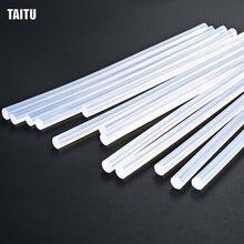 10 шт/20 шт/набор палочки для термоплавкого клея 7 мм/11 мм