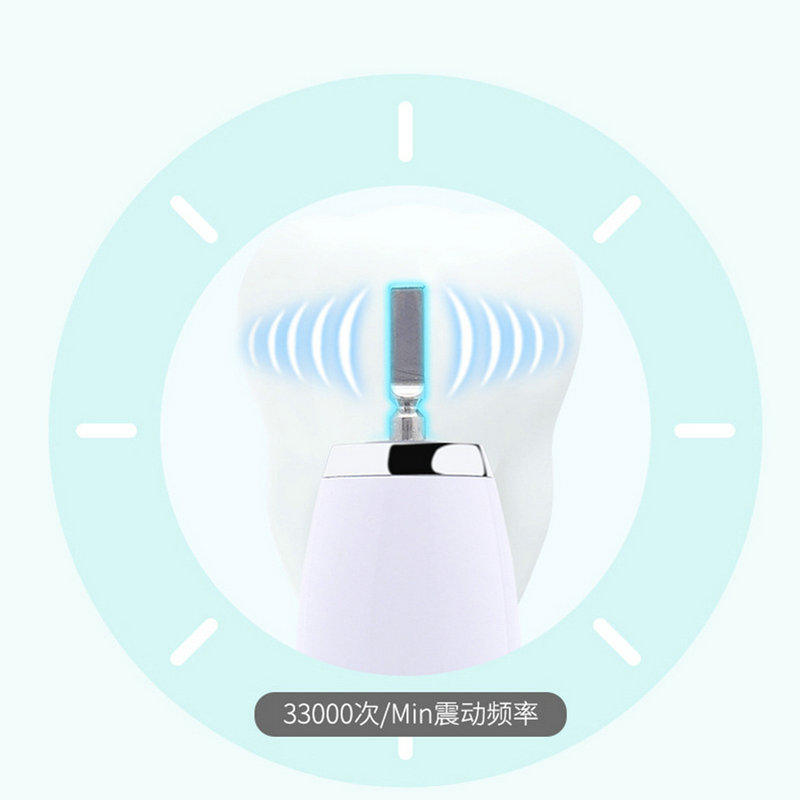 Electric Toothbrush Adult Wireless Induction Charging Magnetic Levitation Ultrasonic Toothbrush