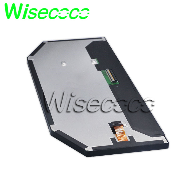 Deal∙Wisecoco Display Instrument Dashboard Lcd-Panels Original 1920x720 LA123WF5-SL01 780nits