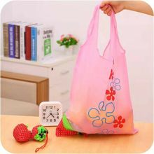 NEW Fruit Shpae Reusable Handbag Shopping Tote Grocery Eco Travel Foldable Bags Fashion  Shopping Bags Shoulder Handbags