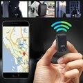 Mini traqueur GPS voiture GPS localisateur Anti vol traqueur en temps réel voiture Gps traqueur Anti perte enregistrement dispositif de suivi commande vocale|Traqueurs GPS| |  -