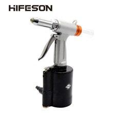 Rivet-Gun Nail-Riveting-Tool HIFESON Pneumatic-Air-Hydraulic Industrial Aluminium/iron-Nails