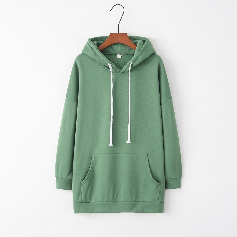Packet Cross 2020 New Design Hot Sale Hoodies Sweatshirts Women Casual Kawaii Harajuku Sweat Girls European Tops Korean
