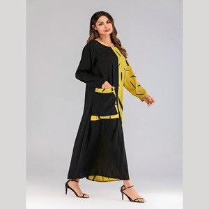 Image 2 - فساتين أفريقية للنساء الملابس الأفريقية أفريقيا فستان طباعة Dashiki السيدات الملابس أنقرة أفريقيا النساء اللباس